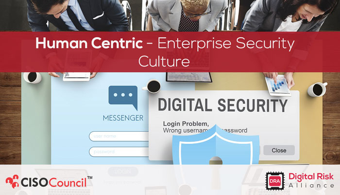 Human Centric - Enterprise Security Culture